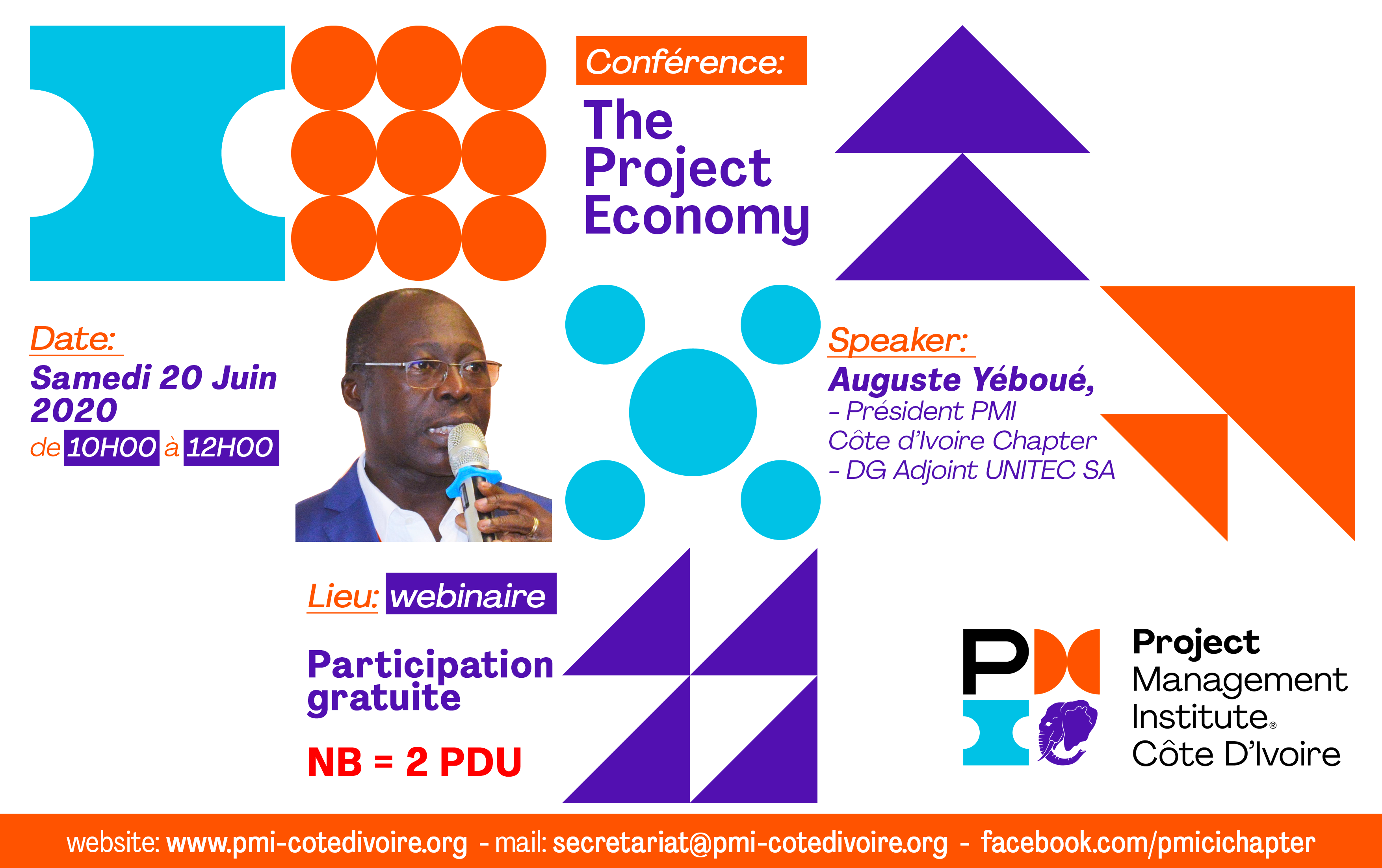 CONFERENCE PROJECT ECONOMY4