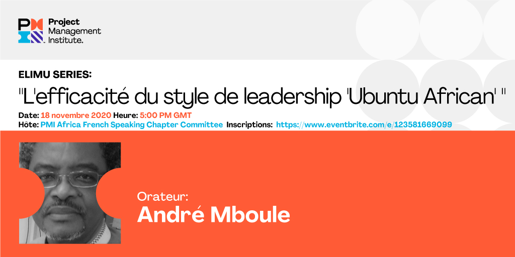 ELIMU French webinar Andre Mboule Ad
